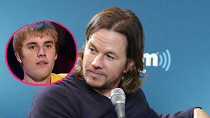 """Mark Wahlbergs Tochter & Bieber? """"Nur über meine Leiche!"""""""