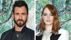Justin Theroux & Emma Stone: Gemeinsamer Trip in Frankreich