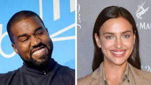 Nach Frankreich-Trip: Kanye und Irina landen in den USA
