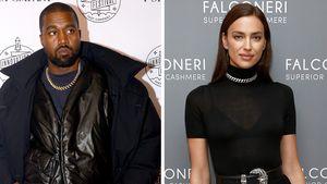 """""""Abgekühlt"""": Ist bei Kanye und Irinas Romanze die Luft raus?"""
