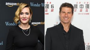 """Avatar 2"": Kate Winslet bricht Tauchrekord von Tom Cruise"