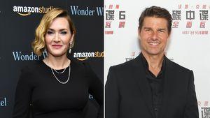 """""""Avatar 2"""": Kate Winslet bricht Tauchrekord von Tom Cruise"""