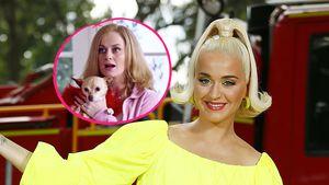 Katy Perry witzelt: Diese coole Film-Mutter ist ihr Vorbild