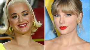 Früher Feinde: Bringt Katy Perry Song mit Taylor Swift raus?
