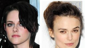 Stewart und Knightley kämpfen um Jolies Filmrolle