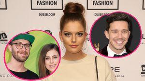 Liebes-Spoiler: Sind Lena und Mark sauer auf Nico Santos?