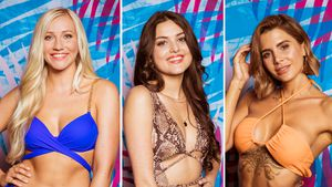 """Kurz vor Staffelstart: Wer ist heißestes """"Love Island""""-Girl?"""