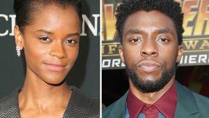 "Letitia Wright: ""Black Panther 2"" ohne Chadwick undenkbar"