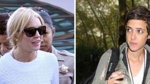Lindsay Lohan und Samantha Ronson wieder ein Paar?