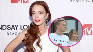 """Abstieg"": Lindsay Lohan ätzt gegen Codys Liebe zu Miley"