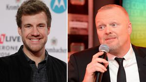 Mega-gute Quoten: Ist Luke Mockridge der neue Stefan Raab?