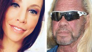 Gegen Tochter: Duane Chapman verteidigt Vielleicht-Freundin!