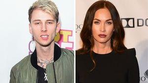Wie Machine Gun Kelly: Das ist Megan Fox' Männergeschmack!
