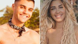 Marcellino Kremers und Dijana: Liebes-Outing beim Promiboxen