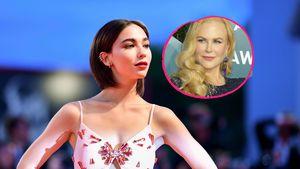 Matilda De Angelis schwärmt von Kussszene mit Nicole Kidman
