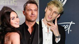 Hat Megan Fox ihren Ex mit Machine Gun Kelly betrogen?