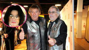 Acht Nr.1-Alben: Schlager-Amigos erfolgreicher als Jacko!