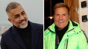 Schockiert: Mike Leon Grosch über Treffen mit Dieter Bohlen