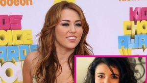 Miley Cyrus ist nun doch ein Fan von Rebecca Black