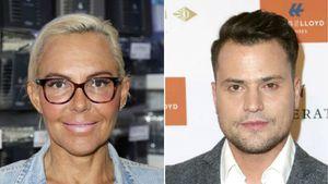 """Enttäuscht"": Rocco Stark sagt Ex-Stiefmama Natascha ab!"