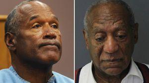 O.J. Simpson sicher: Bill Cosby wird im Gefängnis zum Opfer