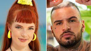 """""""Ex on the Beach""""-Star Olivia findet Diogos TV-Sex """"stillos"""""""