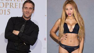 """""""Adam sucht Eva"""": Peer Kusmagk & Sarah Joelle ziehen blank!"""