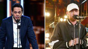 Wegen Mac Miller-Joke: Pete Davidson schmeißt Zuschauer raus