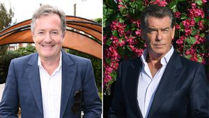 Weiblicher Bond? Piers Morgan zerreißt Pierce Brosnans Idee!