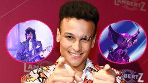 """Prince Damien: """"Big Performance"""" ist nicht """"Masked Singer"""""""