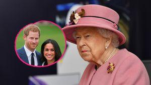 Baby Lili: Erfuhr die Queen erst durch Statement von Geburt?