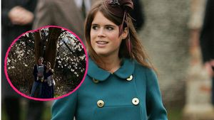 Frühlingshaft! Prinzessin Eugenie teilt neues Familienbild