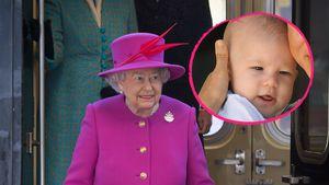 Zu Archies Geburtstag: Wird Queen per Videocall gratulieren?