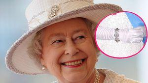 Dieses Geschenk machte Prinz Philip der Queen zur Hochzeit