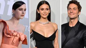 Bloom, Dobrev & Co.: Die heißesten Looks der amfAR Gala 2021