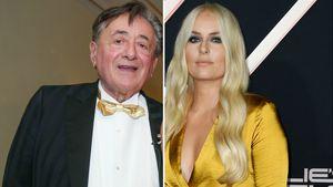 Lugners Sex-Talk: Hat Lindsey Vonn deshalb Ball abgesagt?