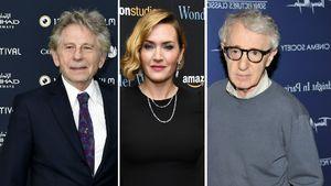 Kate Winslet bereut Arbeit mit Polanski und Woody Allen