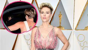 Paparazzo-Pics: Scarlett Johansson mit ihrem Neuen erwischt!
