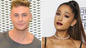 Makaber nach Anschlag: Geordie Shore-Star flirtet mit Ariana