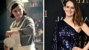"""""""Downton Abbey""""-Daisy: Sophie McShera sieht große Zukunft!"""