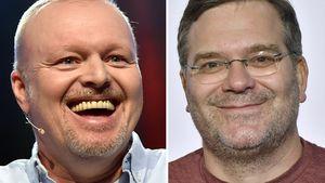 Stefan Raab wieder auf der Bühne: Elton ist nicht überrascht