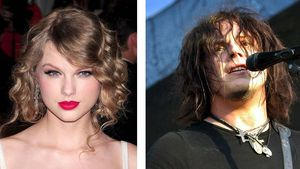 Taylor Swift und Jack White