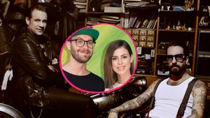The BossHoss, Mark Forster und Lena Meyer-Landrut