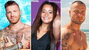 """Till Adam und Gabby: Sie modeln für """"Ex on the Beach""""-Eric"""