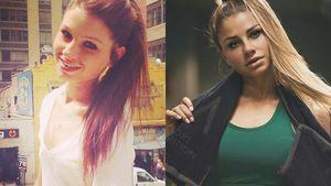 Kampf gegen Magersucht: Antonia Elena teilt Foto von früher