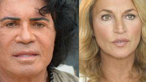 Dschungel-Kollegin Caroline Beil geschockt von Costas Tod