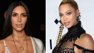 Unhöfliche Beyoncé? Kim K. sauer wegen Baby-Geschenk!