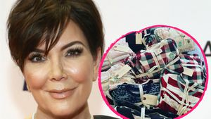 Baby-News bestätigt? Kris Jenner postet verräterisches Bild!