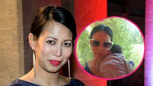 Ehrliches Statement: Minh-Khai Phan-Thi stillt Baby nicht