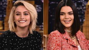 Nach Internet-Diss: Paris Jackson verteidigt Kendall Jenner!